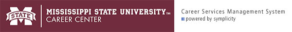 Mississippi State University Career Center